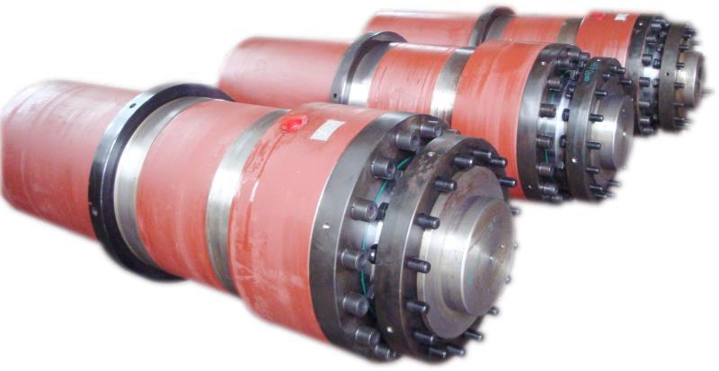 宁波优质重型冶金液压缸价格