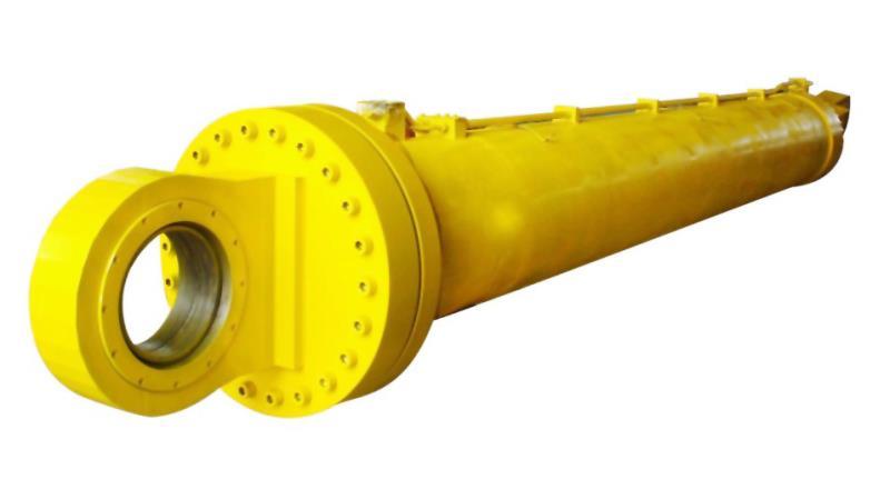 自贡优质船舱盖液压缸定制