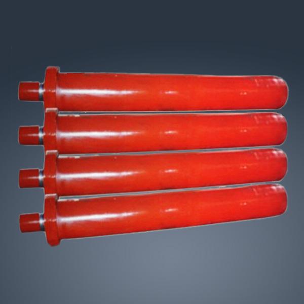压桩液压缸