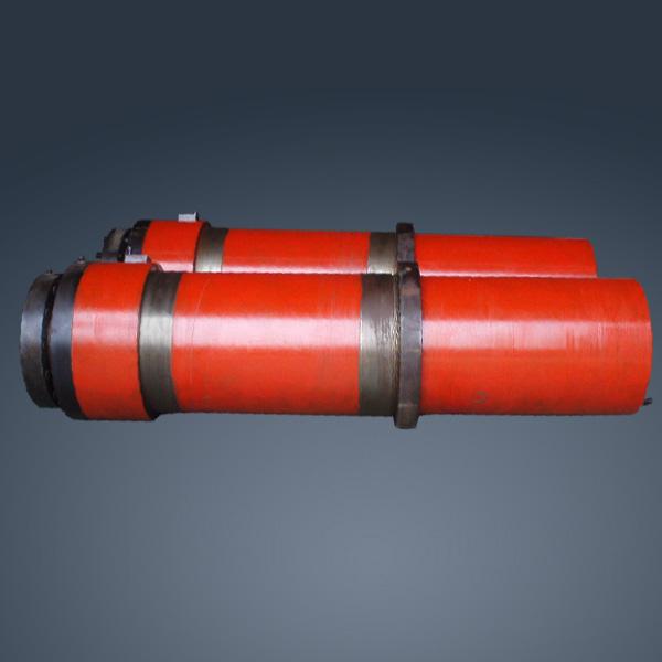压机液压缸