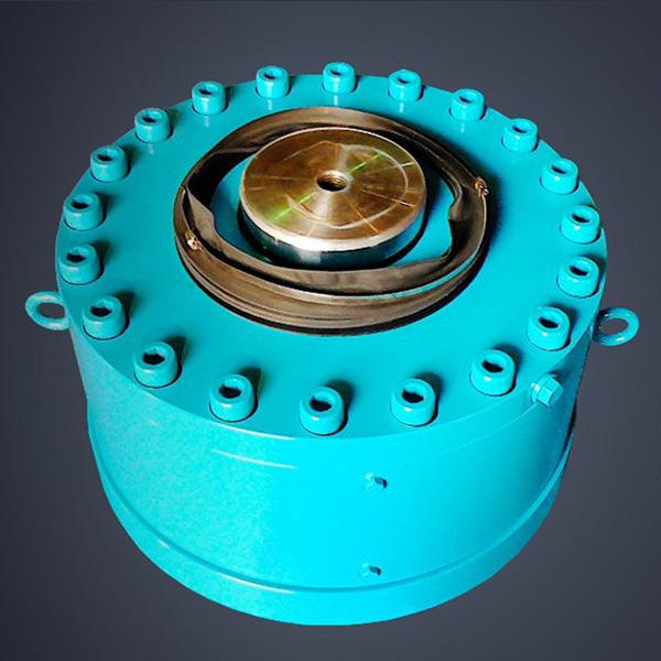 夹桩液压缸
